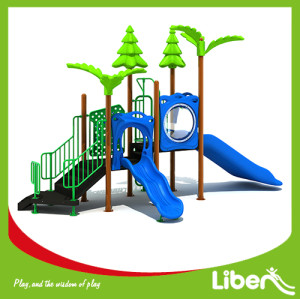 Children Outdoor Play Equipment Manufacturer