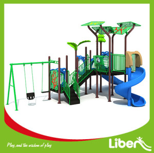 Toddler Playground Equipment Supplies