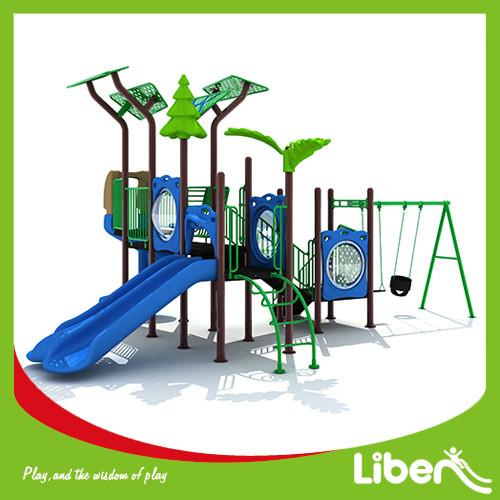 Toddler Playground Equipment Supplies