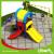 Indoor Playground Equipment Supplier