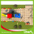 Commercial Kids Outdoor Playground Supplier