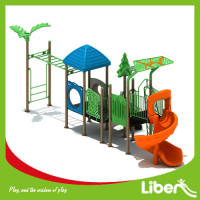 Children Large Outdoor Playground Manufacturer