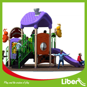 Daycare Playground Equipment Young Toddlers Playground