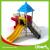 Straw House Kids Outdoor Playground Manufacturer