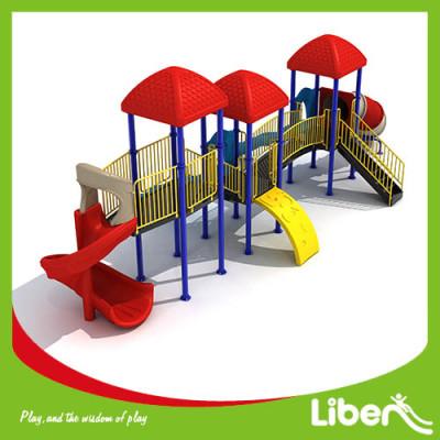Canada Custom Children Playground slide toys for playing
