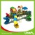 Plastic Playground,LLDPE Material and Outdoor Playground Type Children Playground Equipment Malaysia