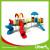 Liben Used Commercial Big Outdoor Children Playground Equipment for Preschool