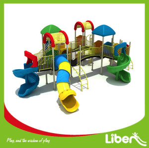 outdoor children playground equipment, outdoor playground set for sale