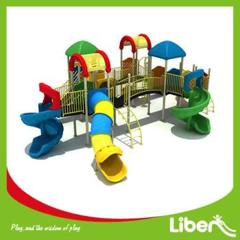 outdoor children playground equipment, outdoor playground set for sale
