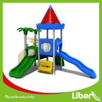 South africa Children climbing structure outdoor playground equipment