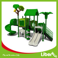 Custom Size factory price Outdoor Playground Equipment for sale