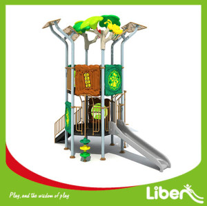 New design children outdoor slide outdoor playground slide