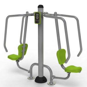 High Quality Custom Outdoor workout equipment manufacturer