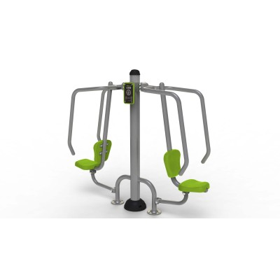 High Quality Custom Outdoor workout equipment manufacturer
