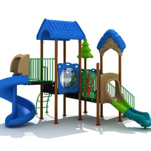 New design Popular children outdoor slide outdoor playground slide