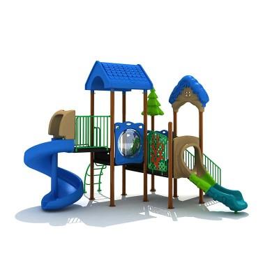 New design Popular children outdoor slide outdoor playground slide