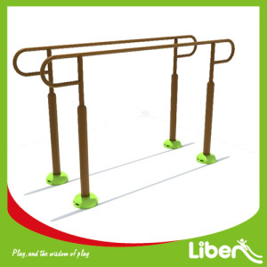 Outdoors fitness Parallel Bar