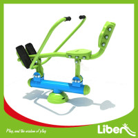 outdoor home gym equipment Rowing machine