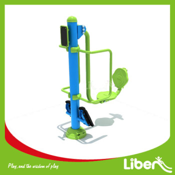 Outdoor gymnastic equipment Pull Chair
