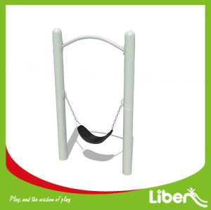 outdoor gym park swing set