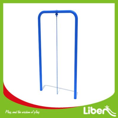 outdoor gym park Rope Climb