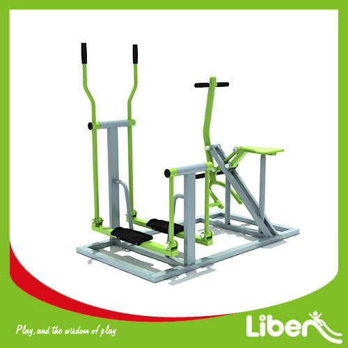 outdoor fitness equipment for adults Sky Stepper