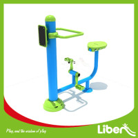 outdoor exercise equipment Fitness Rider