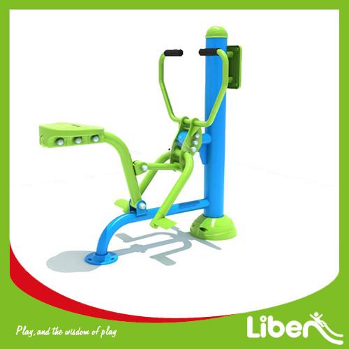 green exercise equipment Fitness Rider