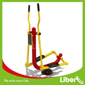 Fitness equipment grants Step machine