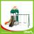 Europe Standard kids play system plastic outdoor playground, Outdoor Development