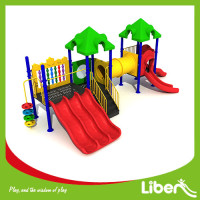 hot sale Kids Outdoor fitness cluster Kids Outdoor Playground Equipment For sale