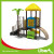 hot sales customized chlidren plastic outdoor playground euqipment for sale