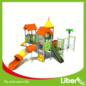 hot sales Kids Plastic Slide,Outdoor Children Playground ,Outdoor Playground