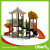 Good quality children playground,outdoor play Ground equipment,plastic product