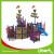 China High quality Kindergarten Swing Slides Amusement Park Outdoor Playground