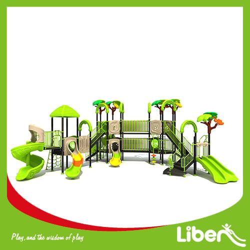 shopping mall ,kindergarten,community,school popular children plastic outdoor playground