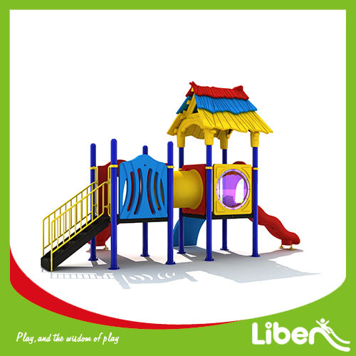 hot sales Kids Plastic Slide,Outdoor Children Playground ,Outdoor Playground