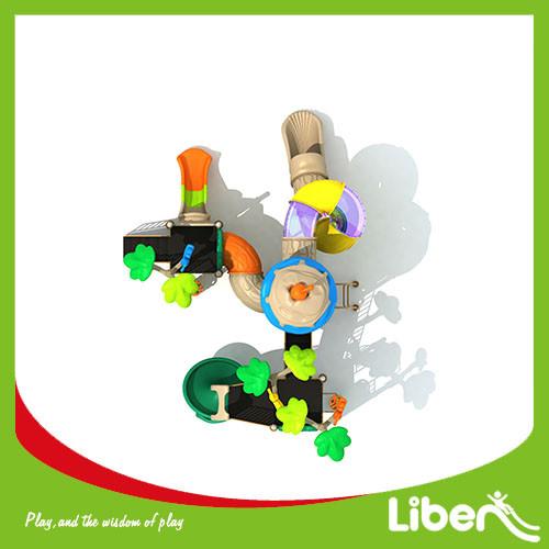 China 2017 Kids Amusement Park Equipments Outdoor Playground Equipment