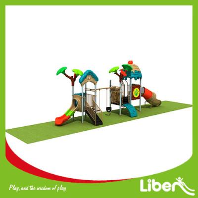 Children outdoor playground equipment / play ground / kids playground park