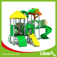 Factory price Good Reputation children outdoor playground business for sale