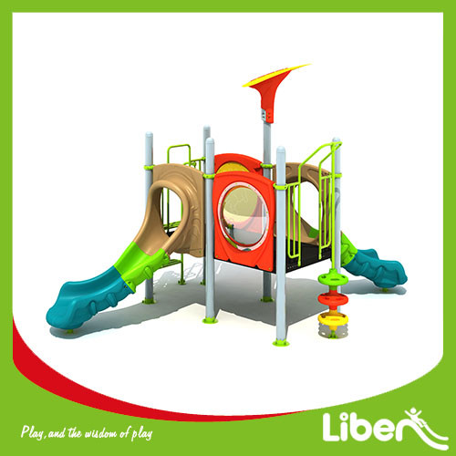 Large outdoor playground equipment for sale