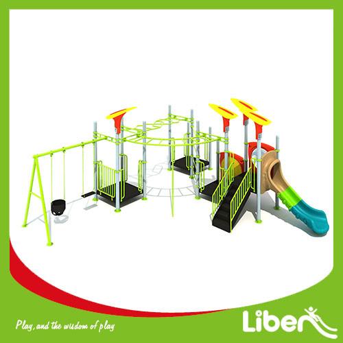 Small children outdoor playground equipment, used kids outdoor playground equipment