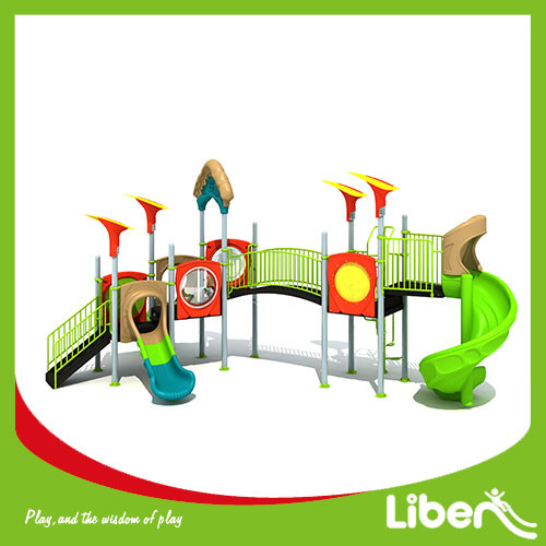 2017 children commeriacl soft indoor playground equipment