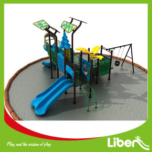 Attractive Children commercial outdoor playground/ indoor playground equipment