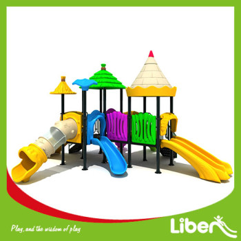 New Special Design Soft Playground children outdoor playground equipment