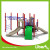 Special Customized  Design Soft Playground children outdoor climbing playground equipment