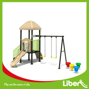 Special Customized  Design Soft Playground children outdoor playground equipment
