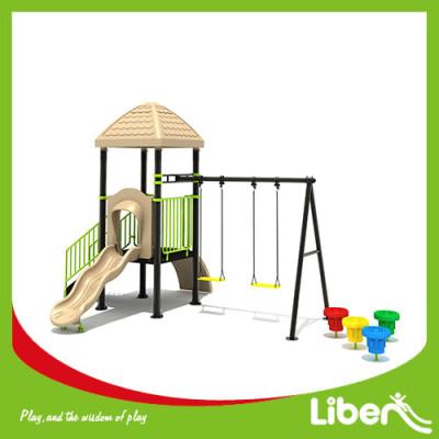 Special Customized  Design Soft Playground children outdoor playground equipment
