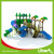 Amusement Park Playhouse Outdoor Playground Equipment for sale