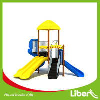 Hot sale funny kids used amusement park outdoor playground equipment for sale